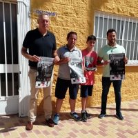 Ronda y Arriate acogerán una de las pruebas del Campeonato de Andalucía de Caza simulado con Arco