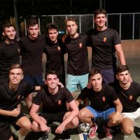 Pujerra ya cuenta con su propio equipo de fútbol sala