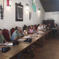 La Junta Local de Seguridad Ciudadana diseña el dispositivo para el desarrollo de la Feria de Pedro Romero