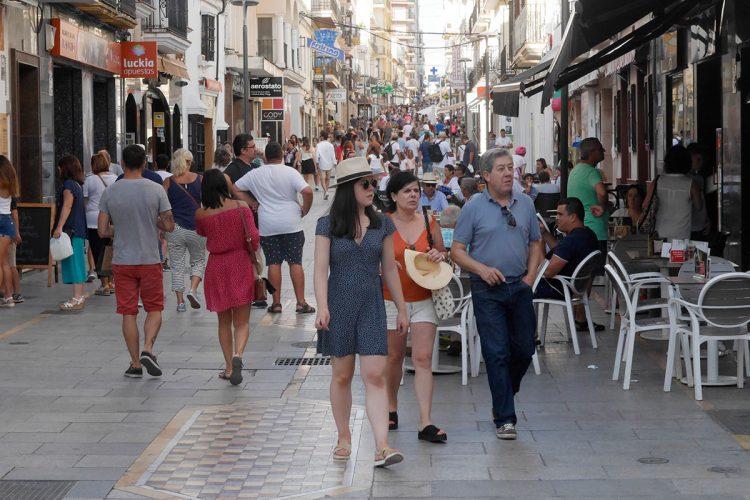 La ocupación hotelera se sitúa en torno al 80% en Ronda durante este puente