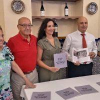 La familia Flores: cien años dedicados a la buena mesa en Ronda