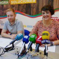 El PSOE pide mejoras en el mantenimiento de los centros educativos rondeños