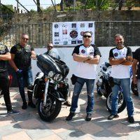 El IV Alpandeire Biker reunirá a 300 aficionados a las motos