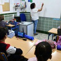 El CPR Alto Genal inicia el curso con 49 alumnos de seis municipios
