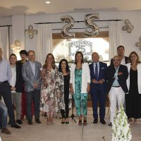 El Parador de Turismo de Ronda celebra por todo lo alto su 25 aniversario
