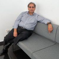 """Gabriel Pardo, presidente de la Asociación de Peñas: """"Esta ha sido una gran feria, con la que los rondeños se han identificado"""""""