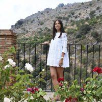 María Feu, una joven jueza nacida en Cartajima, en pleno corazón de la Serranía de Ronda