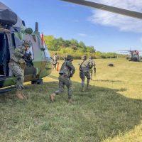 Cerca de 120 militares de la Legión de Ronda participarán en una nueva misión en Mali