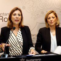 """El equipo de gobierno anuncia una """"bajada generalizada de impuestos"""" municipales"""