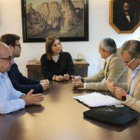 La UMA y el Ayuntamiento inician las gestiones para recuperar los Cursos de Verano