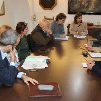 El Ayuntamiento propone asumir las obras para solucionar los problemas de agua de La Planilla