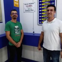 El 'Joker' de la Primitiva deja un premio de 10.000 euros en Ronda