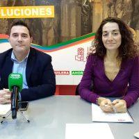 El PSOE reclama al equipo de gobierno una mayor reducción del Impuesto sobre Bienes Inmuebles