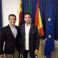 Francisco Javier Anet será el nuevo alcalde de Arriate tras la dimisión de Melchor Conde