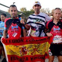 El Club Ascari-Harman representa al atletismo rondeño en Huesca, Marbella y Ceuta