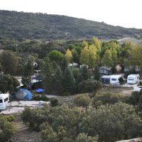 El camping Conejeras de Parauta inicia la temporada 2019-2020
