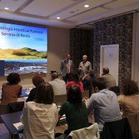Neumología del Hospital de Ronda organiza el I Curso de Patología Intersticial Pulmonar de la Serranía de Ronda