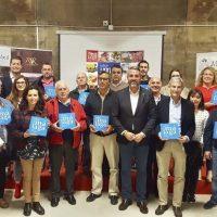 Dieciséis empresas agroalimentarias de la Serranía de Ronda reciben el distintivo de 'Sabor a Málaga'