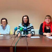 María Álvarez Rosario gana el XX Premio de Poesía Ciudad de Ronda con 'Una habitación propia'