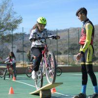 El Ayuntamiento de Parauta pone en marcha una escuela de ciclismo para niños de entre 4 y 14 años