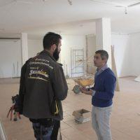 Genaulguacil acomete obras de mejora en su museo por valor de 150.000 euros