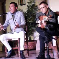 La Peña Flamenca acoge la segunda eliminatoria del Concurso Paca Aguilera
