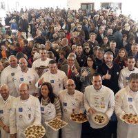 La Diputación de Málaga promocionará los productos cárnicos de Benaoján durante estas Navidades