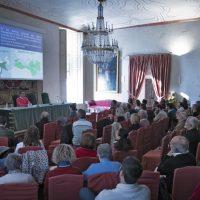 El III Congreso Interncional de la Historia de la Serranía de Ronda se desarrolló con un elevado rigor científico y académico