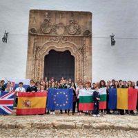 El colegio concertado Fernando de los Ríos es anfitrión de un Proyecto Erasmus+