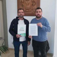 Junt@s por Arriate registra una moción para que se prohíban las casas de apuestas en el municipio