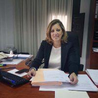 Maricarmen Martínez, concejal de Economía (PP): «Hemos diseñado para 2020 unos presupuestos realistas y con una carga política muy relevante»