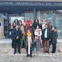 Turismo fomenta las ofertas del destino Ronda entre profesionales del sector en la provincia