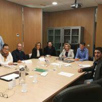 Disuelven la UTEDLT Serranía de Ronda tras llevar seis años sin mantener ninguna actividad