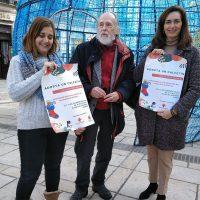 El Ayuntamiento se suma a una campaña impulsada por estudiantes para que todos los niños de Ronda tengan juguetes en Navidad