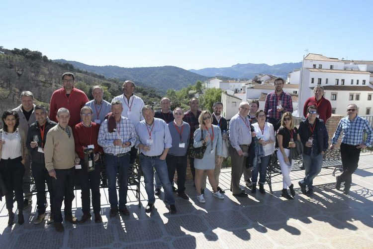 Faraján acogerá una cata solidaria de vinos de Ronda el sábado 7 de septiembre