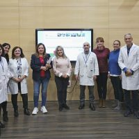 El Área de Gestión Sanitaria Serranía celebra la segunda Comisión de Participación Ciudadana de 2019
