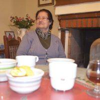 La deliciosa mistela de Pujerra, recuerdo y homenaje a 'Talinita'