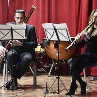 Algatocín sigue apostando por la cultura con la celebración de la IX edición de su Festival de Música