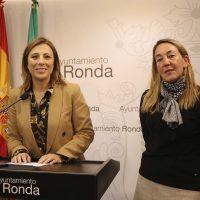 La ocupación hotelera rozó el cien por cien en Ronda durante el puente de la Inmaculada