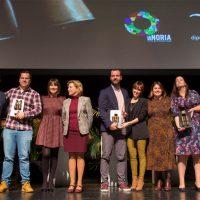 Miguel Ángel Herrera con 'El Golimbreo' logra el tercer premio de Emprendimiento Social que concede la Diputación de Málaga