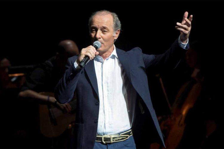 José Manuel Soto presentará en Ronda su nuevo disco en un concierto que tendrá lugar el 7 de febrero