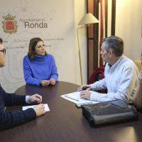 El Ayuntamiento y la UNED llegan a un acuerdo para que el acceso a la universidad para mayores de 25 años se oferte de nuevo en Ronda