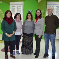 Desarrollan talleres del programa Eraci en la centro cívico de La Dehesa