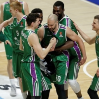 Unicaja Málaga, historia viva del baloncesto español