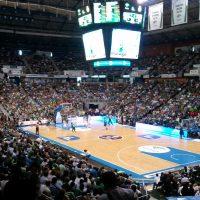 La Copa del Rey de baloncesto ya tiene todo listo en Málaga
