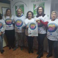 Ayuca presenta su séptima Caminata Solidaria