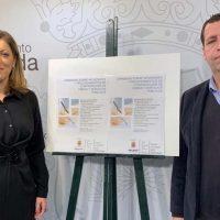 El Ayuntamiento y Apymer organizan unas jornadas formativas sobre la nueva plataforma electrónica de contratación