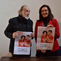Bienestar Social y Cruz Roja realizarán un nuevo reparto de alimentos entre familias con necesidades económicas