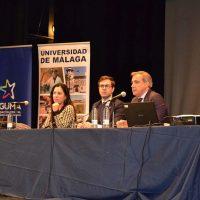 Cerca de 300 estudiantes rondeños participan en el programa universitario 'Destino UMA'