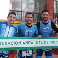 Gran éxito del XIV Duatlón Ciudad de Ronda